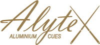 Alytex Aluminium Cues